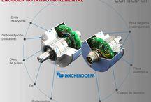 Esquemas de productos industriales / Esquemas de productos industriales