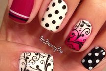 Nails / by beatriz Garcia