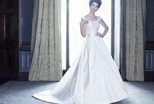 Ladies Wedding Dresses