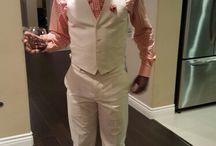 groomsmen ring bearer