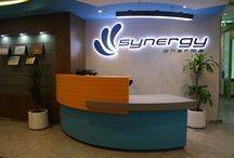 Synergy Pharma / Another Finished Project.. Synergy Pharma in Business Bay, Dubai.
