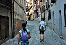 Weekend Getaway to Spain / Are you planning a Weekend Getaway to #Spain, then you should look through this board for inspiration, #itineraries and #travel tips all related to this European country. Everything you need to know, from the best places to visit, what to eat in Spain, which cities to visit and the outdoor adventures that should be on your Spanish #bucketlist is pinned on this board.