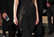 Gwen Stefani _ style icon