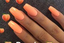 Acrylic nails NY