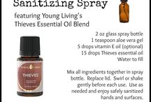 All Things Essential....Oil!
