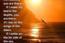 godsdienst / psalm 139
