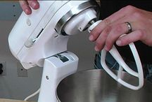 kitchenaid mixer tips