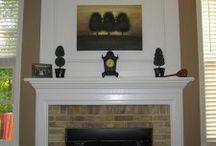 living room / by Christy Faulkinbury