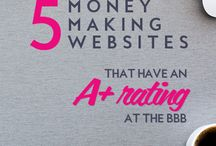 makinh money webs