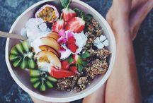 Inspo food