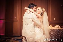 Perfectly Candid / Fun, candid moments we have captured at weddings!