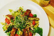 franzisküchenzauber / Frisches selbstgemachtes Essen... oft vegan aber immer vegetarisch, regional und unglaublich lecker!