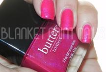 Nails / by Revati Shikhare- Dange