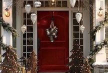 Christmas / by Lisa Carey