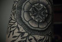 Tattoos, Etc. / Tattoos. Piercings. Body Art. / by Liz L