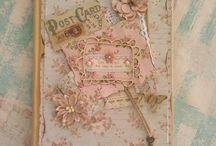 scrapbooking - notebook