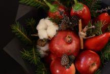Букет / Овощи фрукты