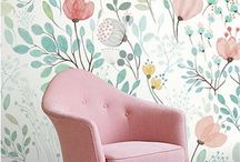 wallcovering ideas