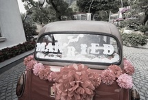 Just Married Cars