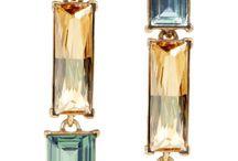 Jewelry  / by Crystal Gharini