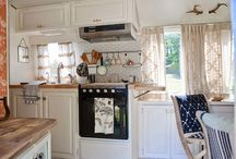 airstream dreamin' / Airstream renovation, organization, fixation, love :)  / by heather krcha