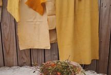 Natural Dyes / by April Purifoy