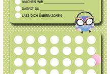 Organisation /Pläne