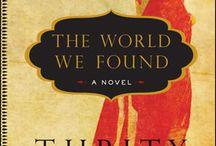 Bookworm / by Susan Shatzka Maass
