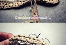 manici in corda