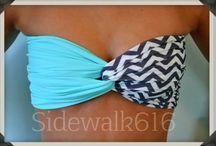 mayokini bikini