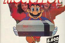 Publicidad de videojuegos / Video games adversiting