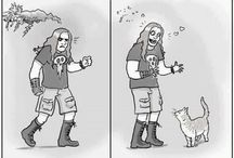 Kittens are metal