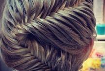 HAIR / by Chelsea Sheehan