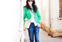 Style / by Sara Wynkoop