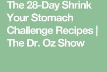 dr oz smoothie recipes