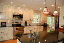 Kitchens by Carpenter Beach