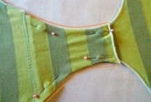 sewing underware