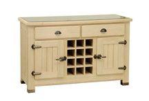 Meble drewniane w stylu Vintage / Kolekcja meble drewnianych z litego drewna sosnowego w stylu Vintage. Zapraszamy https://www.seart.pl/vintage-k-69.html