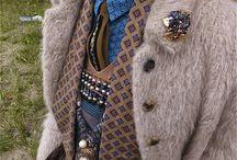 Fashion_Style:Ladies_aw / edge & spice