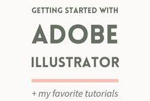 computer tutorials, etc.