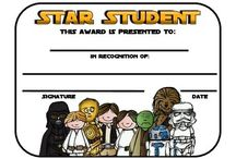Rewards for students