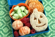 Halloween Lunchbox