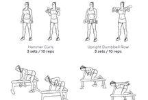 Triceps i biceps
