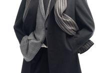 Outerwear: Topcoat, Peacoat, Pea Coat, Men's Raincoat, / #Men's #Custom #Bespoke #Suits #Sport #Coats #Men's #Custom #Suits #Men's #Custom #Jackets #Men's #Custom #Tailored  #Shirts #Ties #Belts #Shoes #Allen #Edmonds #Men's #Jeans #Heritage34 #Jack #Agave #Robert #Graham #Johnny #Varvatos www.facebook.com/... #Men's #Apparel #Socks #Wade #Anding #Milwaukee #Racine #Kenosha w.anding@tomjames... 262-770-5127