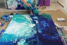 Artist and Art