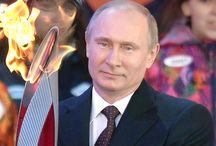 Путин -наш президент