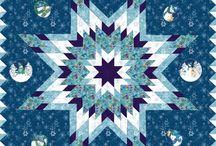 Inspirace - Clothwork Textiles