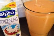 Thermomix smoothie
