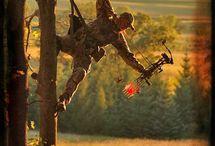 Bow Hunting!!!
