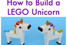 Lego templates